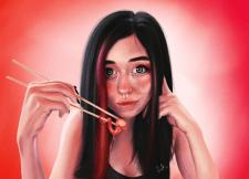 Anastasia Sereda/art