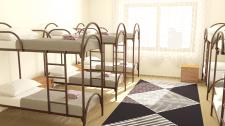 Визуализация кроватей