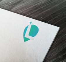 Логотип создан для авиакомпании