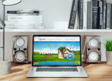 Velton Cleaning Company Website