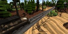 Видео игра TD Crash (Программная часть)