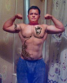 Добавления на татуировок на тело