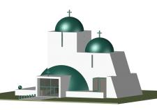 Проект української  православної  церкви УПЦ