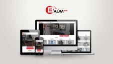 Создание сайта для компании по Автоматизации