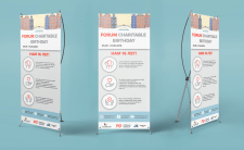 X-баннер для ForumGroup