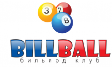 Logo billiard