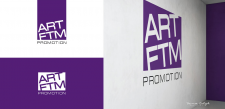 ART FTM | разработка логоипа