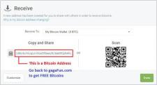 Как завести биткоин-кошелек: пошаговая инструкция