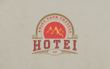 "Логотип ""Hotei"""
