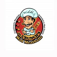 Mr. CRUNCH'S