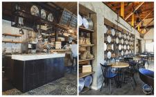 Интерьер и реализация проекта ресторана