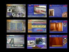 фрагменты презентационного диска