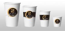 дизайн стаканчиков для кофе