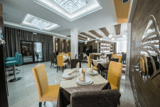 Отель Аврора ресторан