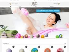"""Интернет магазин мыла ручной работы – """"7soaps"""""""
