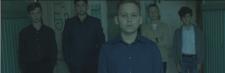 Рекламный ролик для детского магазина одежды