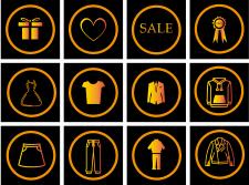 Иконки для инстаграмма
