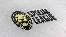 Логотип для спортивной игры