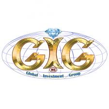 Логотип GIG