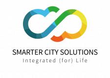 Корпоративный многостраничный сайт SMARTER CITY