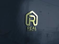 Фирменный стиль для REAL Estate and Law