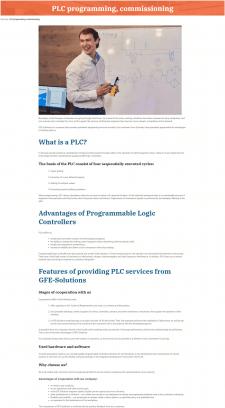 IT, EN | PLC-программирование