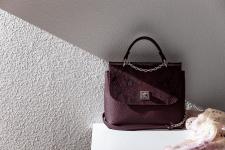 Реклама для компании Galvani bags
