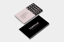 Визитка TOPFILM