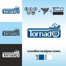 Розробка логотипу для сайту криптовалют
