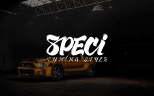 Speci tuning style