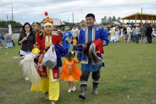 Обычаи и традиции якутов