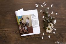 Журнал. Разворот 8