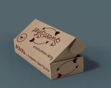Упаковка для капкеек, пирожных, пряников