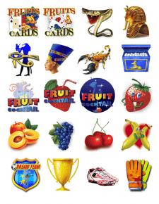 Разработка игр, дизайн интерфейсов, иконки