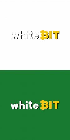 Логотип WhiteBIT