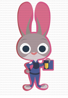 Кроленя, Кролик,  Rabbit