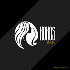 Лого для студии наращивания волос
