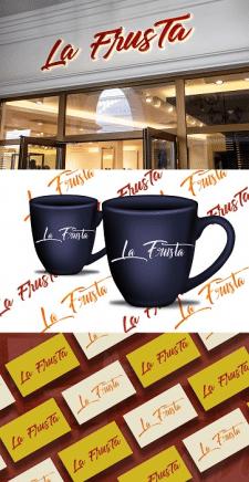 Лого La frusta