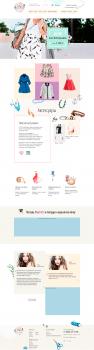 Чи-Чи - интернет магазин одежды