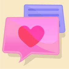Иконка преложения для знакомств