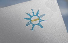 Логотип Tourguide