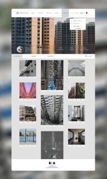 Блог PicFlow