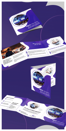 Brochure MICE Industry