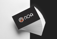 Логотип для Noa (Паназиатская кухня)