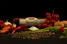 Фотосесія продуктів