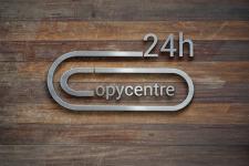 Логотип copycentre
