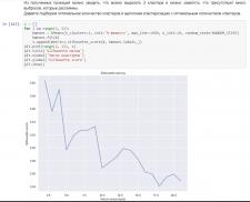 cian webscrapping + ML
