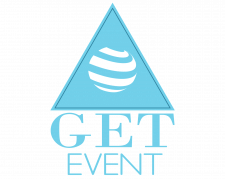 "Логотип ""Get Event"""