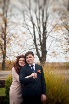 WeddingDay Lesya & Misha