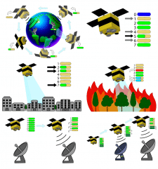 иллюстрации для научной конференции